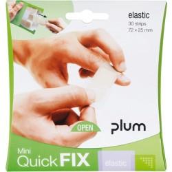 QuickFix Mini dávkovač textilních elastických náplastí