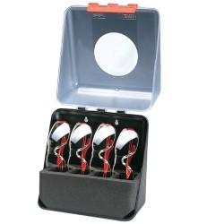 Ochranný box SecuBox Midi 4