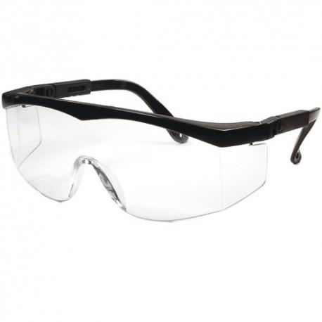Ochranné brýle ClassicLine, s nastavitelnou délkou stranic