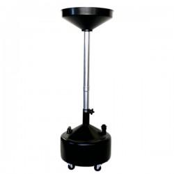 ClassicLine mobilní kontrolní a ověřovací vozík