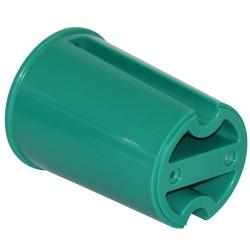 Držák pro dodatečné zvětšení odstupu od stěny pro ruční oční sprchy