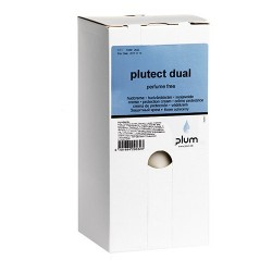 Plum Plutect Dual Skin ochranný krém, 700 ml bag-in-box