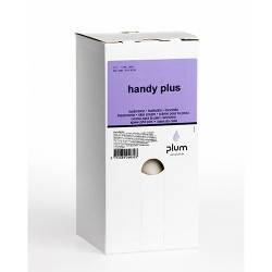 Pečující krém Plum Handy Plus, 700 ml bag-in-box