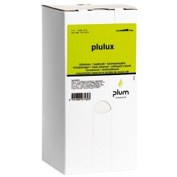 Čisticí prostředek na ruce Plum Plulux, 1 400 ml bag-in-box