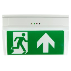 E-LUX STANDARD - energeticky úsporné svítidlo pro únikové trasy
