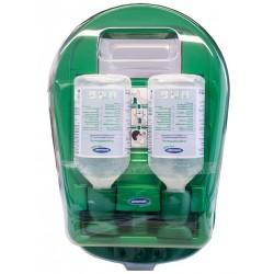 Nástěnný prachotěsný designový box Actiomedic® MediDrop I