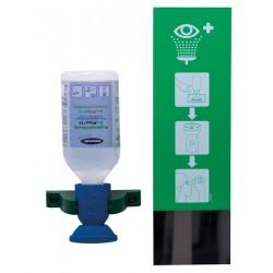 Nástěnná stanice Biophos74, Actiomedic®