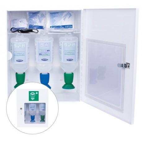 Nástěnná skříňka Actiomedic® II se zvláštní výbavou