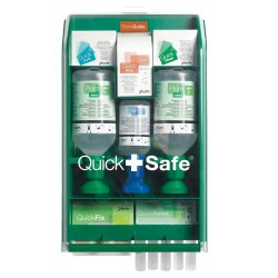 QuickSafe Stanice první pomoci - komplet