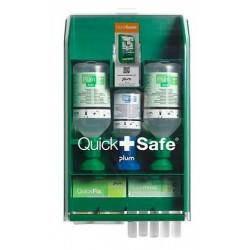 QuickSafe Stanice první pomoci - basic