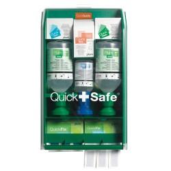QuickSafe Stanice první pomoci - potravinářský provoz