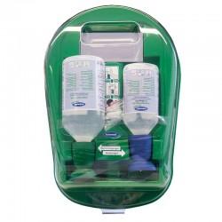 Nástěnný prachotěsný designový box Actiomedic® MediDrop II