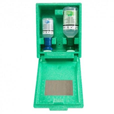 Nástěnný prachotěsný box COMBI