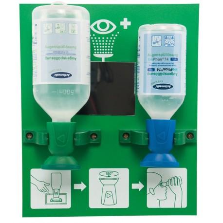 Nástěnná stanice Actiomedic® Double II