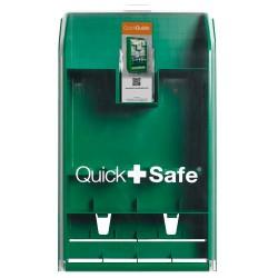 QuickSafe Prázdná skříňka pro vlastní výběr pomůcek