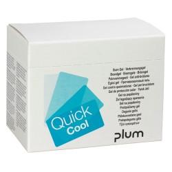 QuickCool Chladivý gel na popáleniny