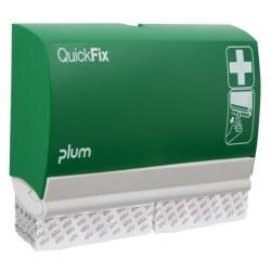 QuickFix® dávkovač se dvěma sadami náplastí ALU