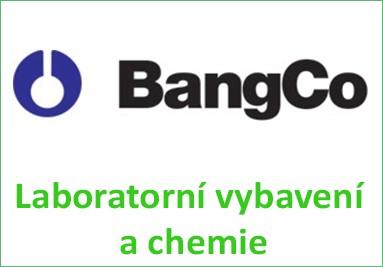 BangCo - laboratorní vybavení a chemie